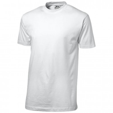 on sale 0150b c3181 Ace – T-Shirt für Herren, weiss, XXL weiss   XXL