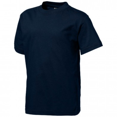 Ace – T-Shirt für Kinder, navy, 164