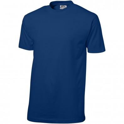 Ace T-Shirt für Herren, classic royalblau, XXL