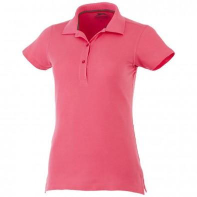 Advantage Poloshirt für Damen, rosa, S
