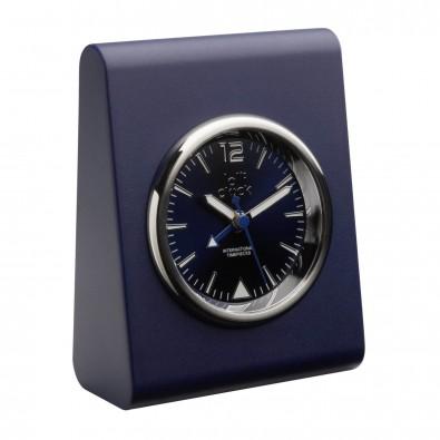 Alarmuhr LOLLICLOCK-ALARM blau