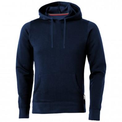 Alley Kapuzensweater für Herren, navy, M