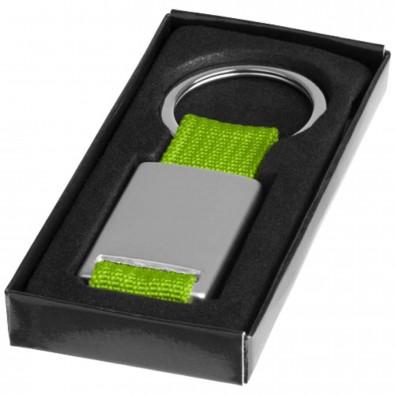 Alvaro Schlüsselanhänger grün