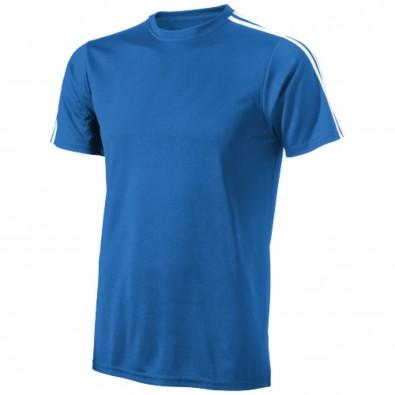 Baseline Funktionsshirt, blau, XXXL