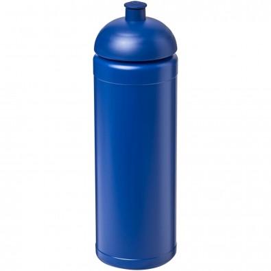 Baseline® Plus 750 ml Sportflasche mit Stülpdeckel, blau