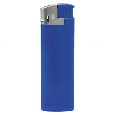 BIC® J38 Chrome Hood Feuerzeug, Blau