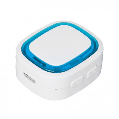 Bluetooth®-Adapter REFLECTS-COLLECTION 500, hellblau