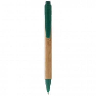 Borneo Kugelschreiber, natur,grün