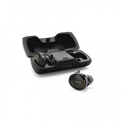 BOSE® kabellose Kopfhörer SoundSport Free, schwarz