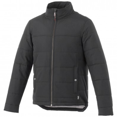 Bouncer Thermojacke für Herren Grey smoke | L