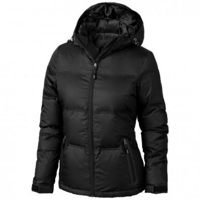 hot sales 720a8 08ae2 Caledon Damen Winter Daunenjacke schwarz | L