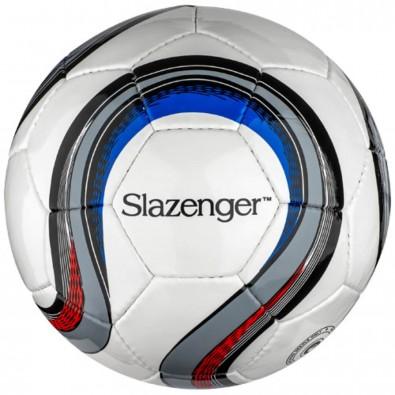 Campeones Fußball mit 32 Segmenten, weiß,grau