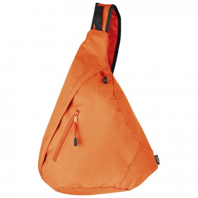 Citybag, orange