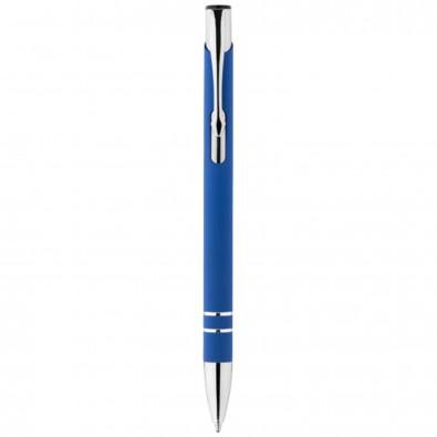 Cork Kugelschreiber, royalblau