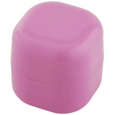 Cubix Lippenpflege rosa