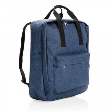 Daypack, blau