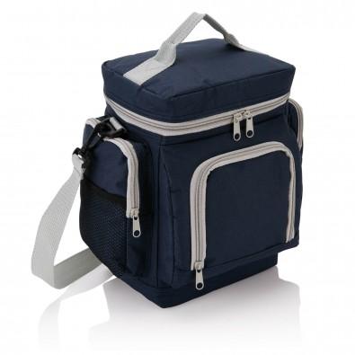 Deluxe Reise Kühltasche, blau