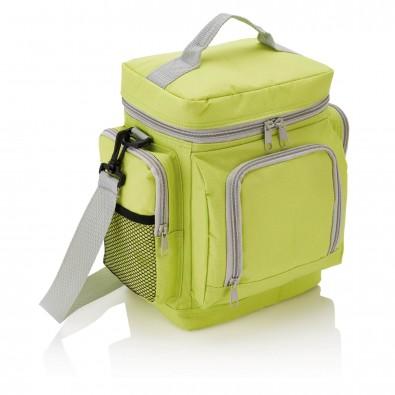 Deluxe Reise Kühltasche, grün