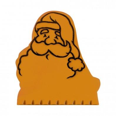 Eiskratzer Nikolaus, standard-orange