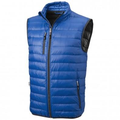Fairview leichter Daunen Bodywarmer, blau, XXL