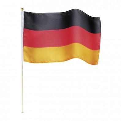 Flaggen im 5er Pack REFLECTS-GERMANY IV