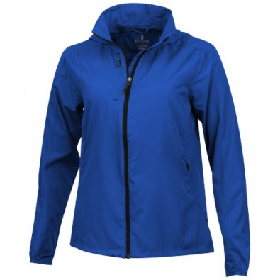 Flint Damen leichte Jacke, blau, XS