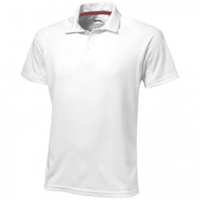 quality design 647b5 20edd Game Sport Poloshirt cool fit für Herren, weiss, XL weiss | XL
