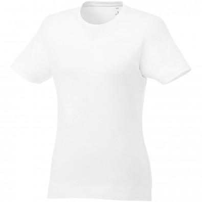 ELEVATE Damen T-Shirt Heros, weiß, S