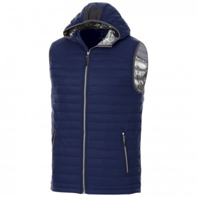 Junction Isolierter Bodywarmer für Herren, navy, S