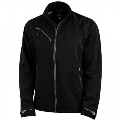 Kaputar Softshell Jacke, schwarz, XL