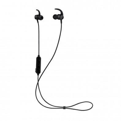 Kopfhörer mit Bluetooth® Technologie REEVES-MAILAND, schwarz