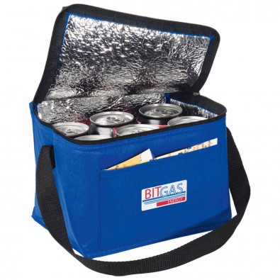 Kühltasche Ice, Blau