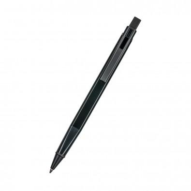 reflects® Kugelschreiber Clic Clac Logrono, schwarz