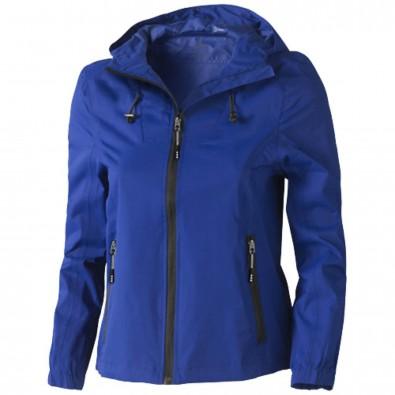 wholesale dealer 7b941 70be1 Labrador Damen Jacke mit Kapuze, blau, XL blau | XL