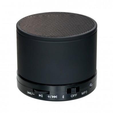 Lautsprecher mit Bluetooth® Technologie FERNLEY schwarz