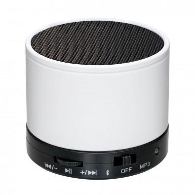 Lautsprecher mit Bluetooth® Technologie FERNLEY weiß