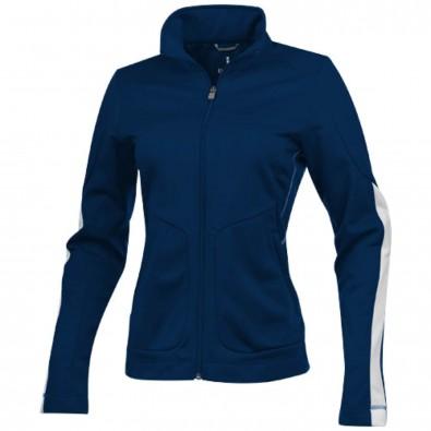 Maple Damen Trainingsjacke, navy, L