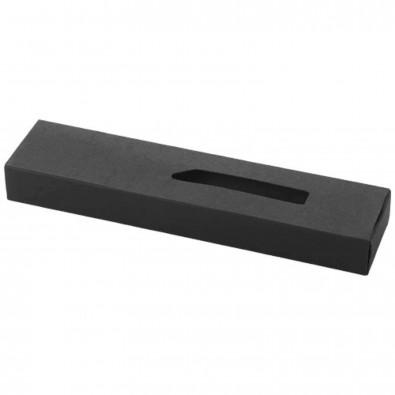Marlin Verpackung für Kugelschreiber, schwarz