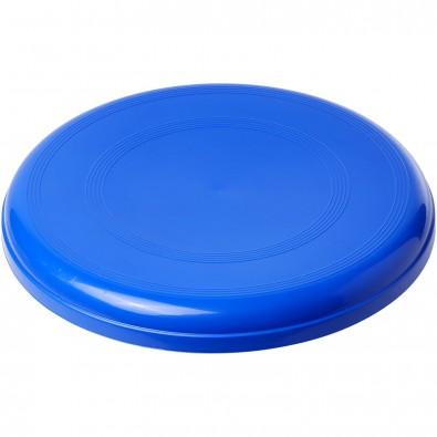 Max Kunststoff Hunde-Wurfscheibe, blau