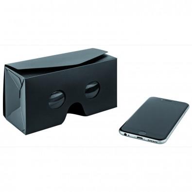 """Metmaxx® VR Brille """"VRInterfacePromoGlasses"""" schwarz"""