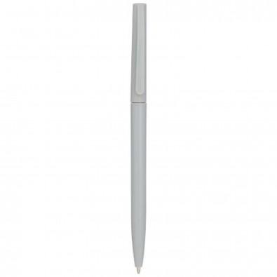 Mondriane Kugelschreiber robust, grau