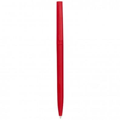Mondriane Kugelschreiber robust, rot