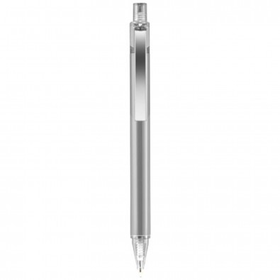 Moville Kugelschreiber, silber