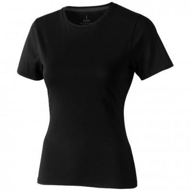 Nanaimo – T-Shirt für Damen, schwarz, XS