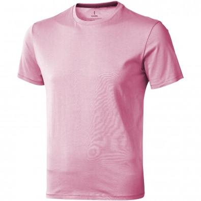 Nanaimo – T-Shirt für Herren, Light pink, XL