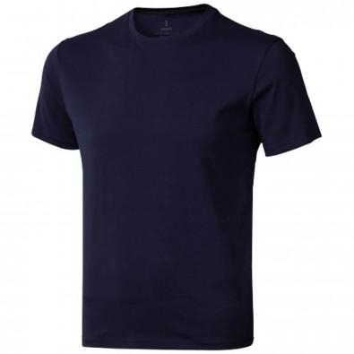Nanaimo T-Shirt für Herren, navy, M