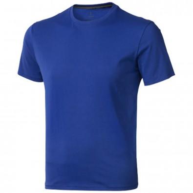 Nanaimo – T-Shirt für Herren, blau, M