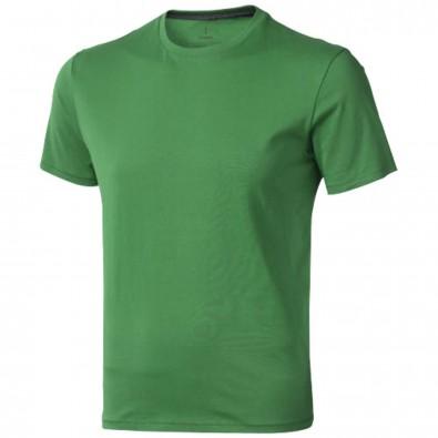 Nanaimo – T-Shirt für Herren, Fern green, M
