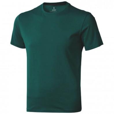 Nanaimo – T-Shirt für Herren, waldgrün, M