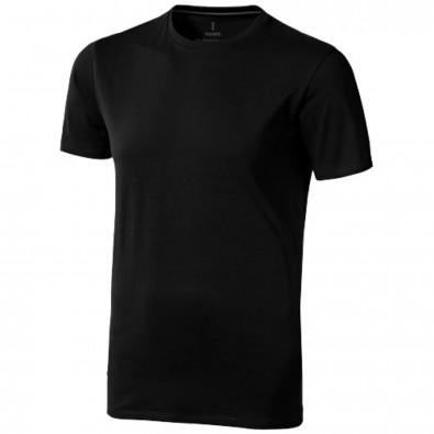 Nanaimo – T-Shirt für Herren, schwarz, S